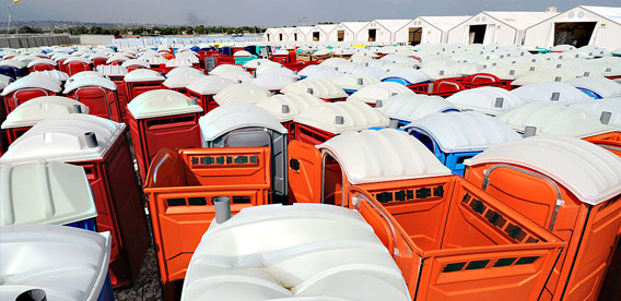 Champion Portable Toilets in Troutdale,  OR